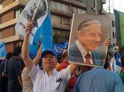love Pinochet. Devoción dictador sociedad chilena
