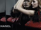 Blake Lively Chanel handbags spring/summer 2011