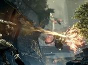 Primera review Crysis