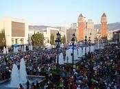 Maratón Barcelona 2011
