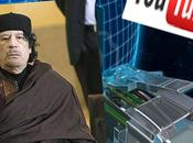 Video Gadafi