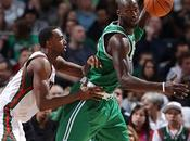Paul Pierce Kevin Garnett sentenciaron Wisconsin ante Milwaukee Bucks