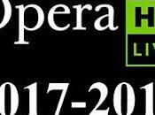 Publicado calendario ópera cines 2017-18