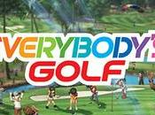 ANÁLISIS: Everybody's Golf