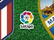Atlético Madrid Málaga VIVO Internet Septiembre 2017