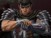 """Primeras impresiones manga: """"Berserk Maximum"""""""