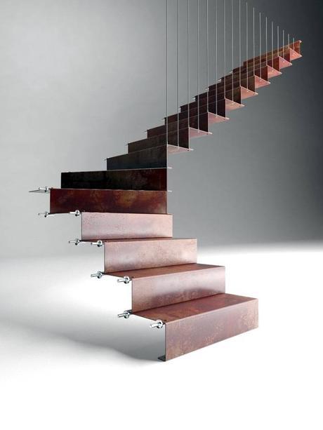 Todo lo que debes saber sobre pelda os de escaleras for Gradas para exteriores