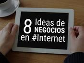 Ideas Negocios Internet