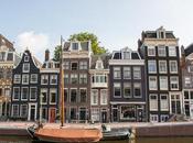 ¿Qué visitar Días Amsterdam?