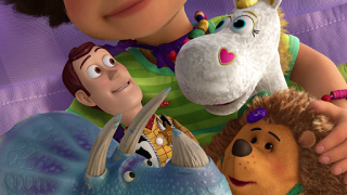 Toy Story 3 (Lee Unkrich, 2010. EEUU)