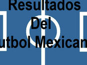 Resultados jornada futbol mexicano apertura 2017