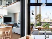 Fántastico apartamento loft Vancouver, Canadá