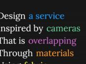 Herramienta para superar bloqueo creativo diseñadores otros profesionales)