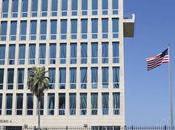 EE.UU maneja posibilidad cerrar embajada Habana