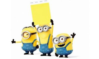 Tendencia: amarillo minion