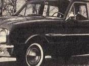 presentación Ford Falcon 1963