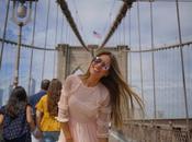 #NYFW Brooklyn Bridge
