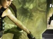 Tomb Raider Underworld llega retrocompatibilidad Xbox