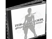Anunciadas carátulas 'The Tomb Raider Suite'
