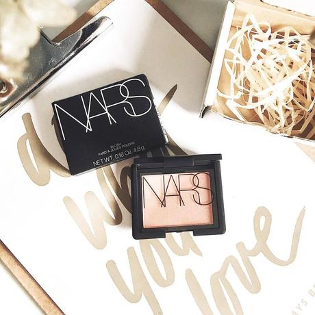 Review productos de Nars