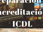 Preparación Para Certificación ICDL