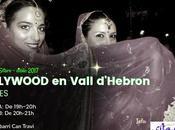 Clases Bollywood Barcelona. Vall d'Hebron