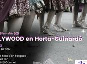 Clases Bollywood Barcelona. Horta-Guinardó