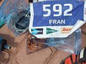 Despacio llevo prisa: Finisher 100Km Madrid-Segovia