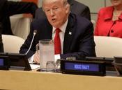 Trump fustiga régimen cubano ante Naciones Unidas