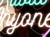 Rubia: Estrena clip Anyone
