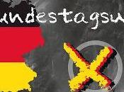 semana elecciones Alemania, encuestas pronostican ultraderecha llegará primera Bundestag (noticia)