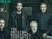 Wired edita especial Blade Runner 2049