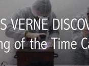 Desvelado contenido cápsula tiempo Julio Verne