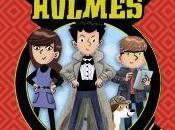 Sherlock Holmes caso diamante desaparecido