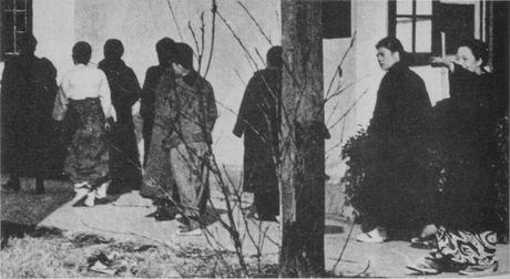 Horrores de la Segunda Guerra Mundial: violaciones como arma