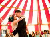 Detalles boda real inspirada circo