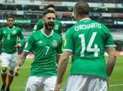"""Lanzan iniciativa Javier """"Chicharito"""" Hernández Miguel Layún para ayudar México"""