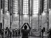 Perpignan: arte fotografiar fotografiado