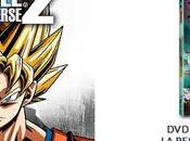 Consigue película Dragon Ball, reservando Ball Xenoverse GAME