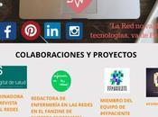 nuevo Proyecto Salud Digital: nace Teresa Pérez blog