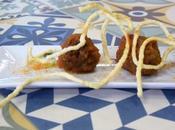 Ekotarriko, gastronomia vasca mesa