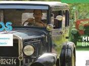 viene Caravana Autos Históricos