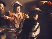 conversión Mateo, Papa evoca cuadro Caravaggio