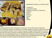 Codornices salsa verduras #CocinandoConPapi