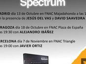 Presentaciones Mundo Spectrum+