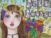 Journal: Happy Harvest