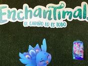 Estuvimos Presentación Enchantimals Madrid