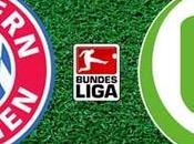 Bayern Múnich Wolfsburgo VIVO Internet Septiembre 2017