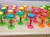 Aprende imagenes como decorar cupcakes para fiestas