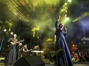 Siervas: grupo rock formado monjas
